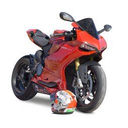 4T Motorradöle